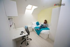 Jednokrevetna soba rezidencije Charminster