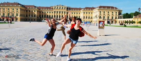 Letnja skola nemackog u Becu