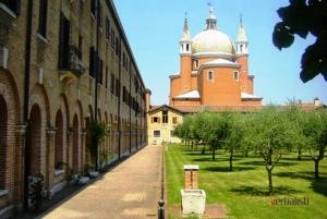 Rezidencija Redentore, Venecija, Verbalisti