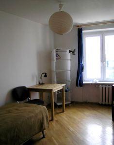Smeštaj u studentskom stanu u Sankt Peterburgu
