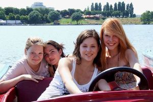 Vannastavne aktivnosti u Beču
