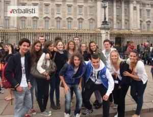 Verbalisti u Londonu 2012