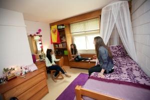 Standardna soba u školskoj rezidenciji