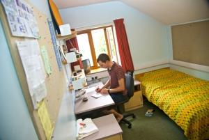 Standardna soba u rezidenciji Krezent Hol