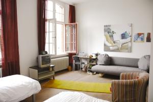 Apartmanski smeštaj u školu GLS u Berlinu