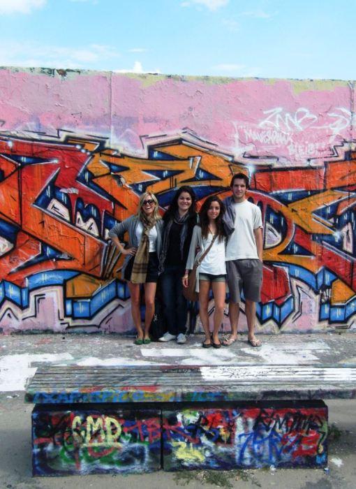 ...ispred Berlinskog zida, Verbalisti 2013