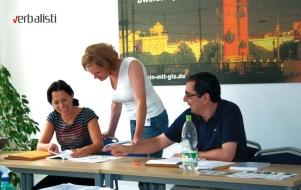 Kursevi poslovnog nemackog i pripemni programi za testove u Berlinu sa jezickom mrezom Verbalisti