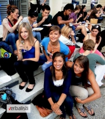 Verbalisti polaznici u Milanu