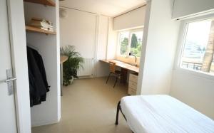 Izgled sobe u rezidenciji Montebello