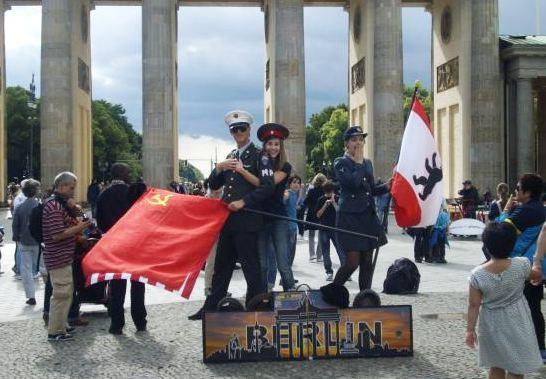 Ucenje nemackog u Berlinu