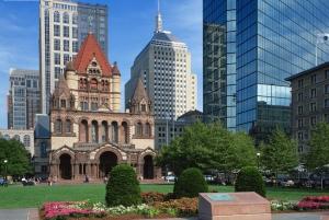 U Bostonu i okolini nalazi se stotinak koledža i univerziteta
