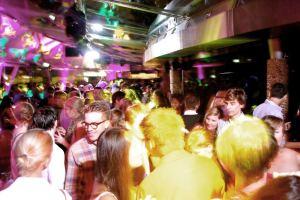 U Milanu je najbolja zabava nedeljom u klubu Limelight