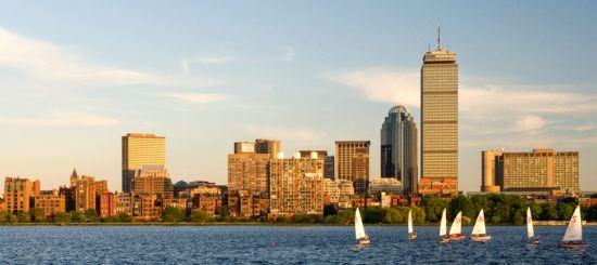 Kursevi engleskog jezika u Bostonu