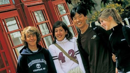 Jezicki programi za mlade u Kembridzu (Cambridge) u organizaciji Verbalista