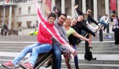 Kursevi engleskog jezika u Londonu sa jezickom mrezom Verbalisti