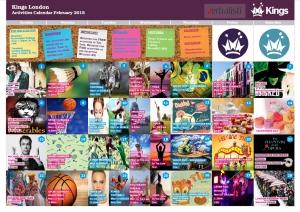 Bogat program vannastavnih aktivnosti organizuje se tokom cele godine (kliknite na foto za uvećan prikaz)