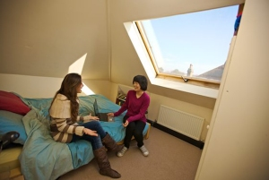 Studentski stanovi su idealni za polaznike koji žele samostalniji i nešto jeftiniji smeštaj