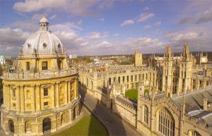 Grad Okford (Oxford)