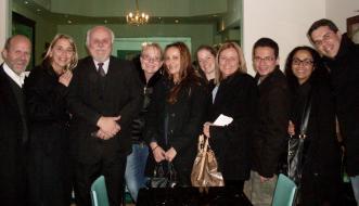 Polaznici poslovnog Platinum programa koledža St. Giles u Londonu