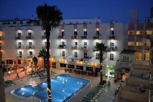 San Pawl hotel