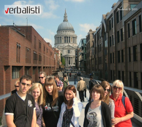 Verbalisti, My London grupa, 17. juli, 8