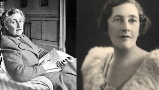 Agata Kristi (Agatha Christie)