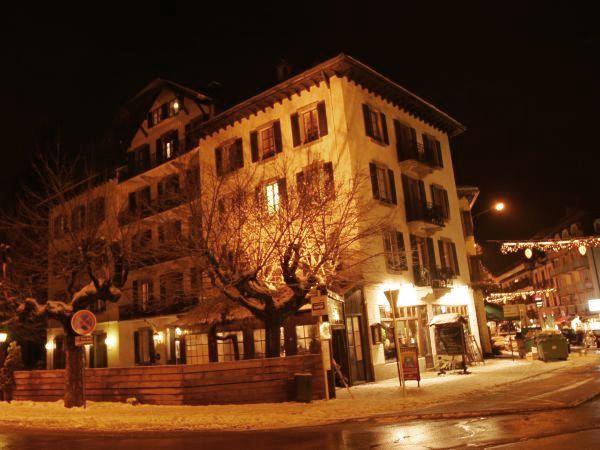 Predstavljamo 10 najboljih kafi a i barova na svetu foto for Chambre neuf hotel chamonix