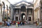 Dioklecijanova palata u Splitu
