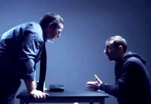 Engleska gramatika kroz policijsko ispitivanje
