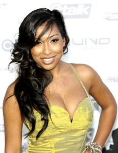 Hit lista Verbalista, Monday Morning - Melanie Fiona