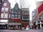 Hoppe bar u Amsterdamu