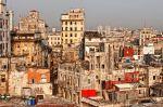 Stara Havana na Kubi