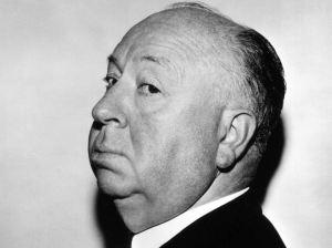 Alfred Hičkok (Alfred Hitchcock)