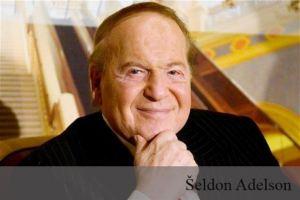 Šeldon Adelson