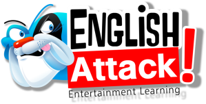 Ucenje engleskog jezika kroz zabavu, English Attack!