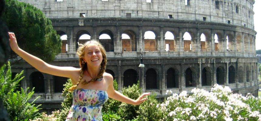 Kursevi italijanskog jezika u Rimu i jezičko putovanje La mia Roma
