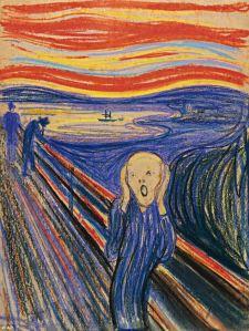 Slika Krik (The Scream) postala najskuplje delo ikad prodato na aukciji