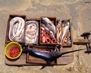 Popularni jelovnik na Malti