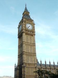 Big Ben menja ime u Toranj Elizabeta