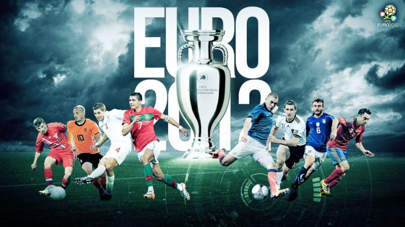 Evropski sampionat u fudbalu 2012