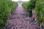 Proslava Dijamantskog jubileja u Londonu
