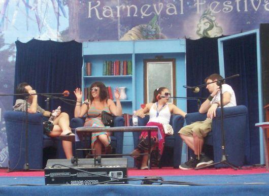 Karneval Festivala