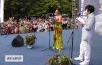 Verbalisti na Karnevalu Festivala u Vrnjackoj Banji