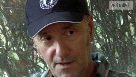 Vlatko Stefanovski sa jezickom mrezom Verbalisti