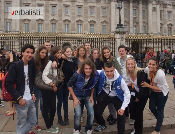 Letnja skola engleskog jezika i jezicki programi Verbalista u Londonu