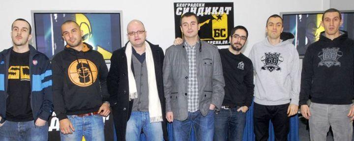 Grupa Beogradski sindikat