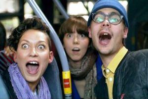 Najbolje TV reklame, The Epic Bus