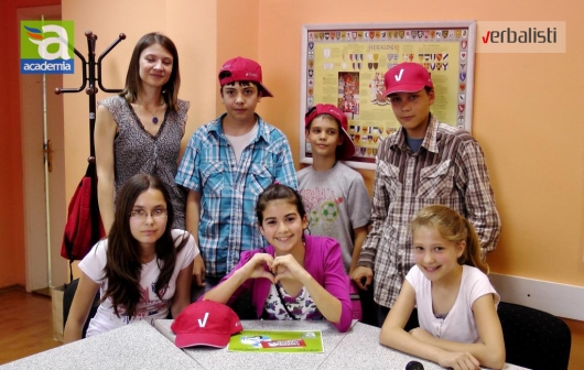 Verbalisti i skola stranih jezika Academia