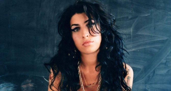 Amy Winehouse i Rehab