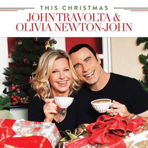 Dzon Travolta i Olivija Njutn-Dzon